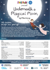 Downloadable Magical Moon programme and follow the path fun!
